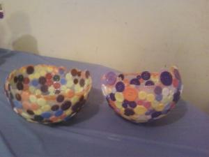 button bowls!