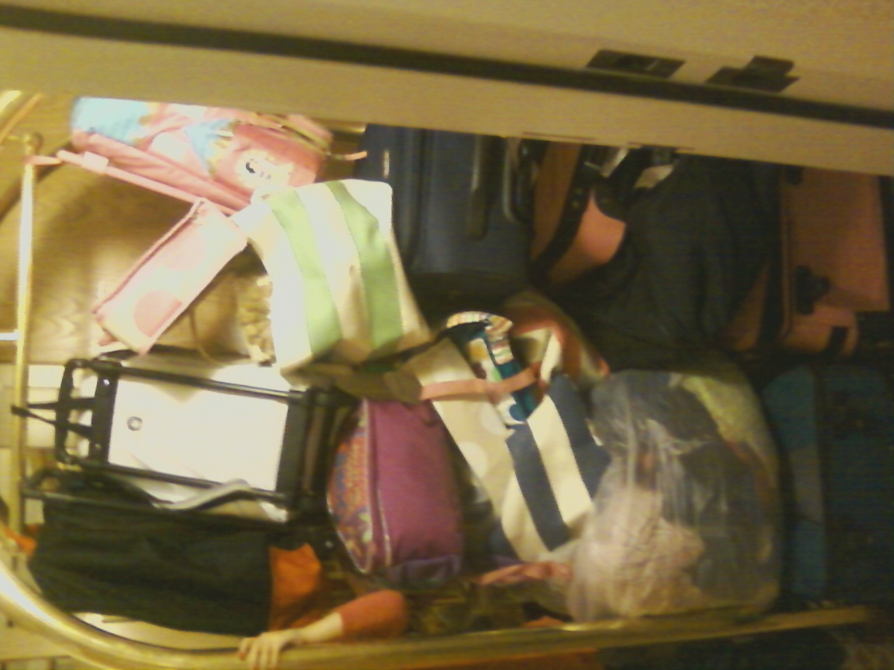 How To Tote a Car Seat Through An Airport Without Losing Your Mind ...
